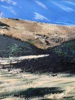 Mont Ventoux à l'automne réalisé par Katarzyna Boduch