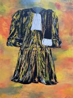 Aux couleurs de la justice, réalisation signé Katarzyna Boduch